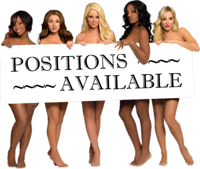 position available...